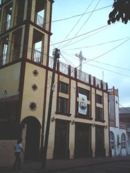 Leyenda de Guanajuato