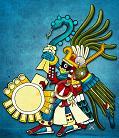 Leyenda de Huitzilopochtli