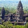 Leyenda del Templo de Angkor